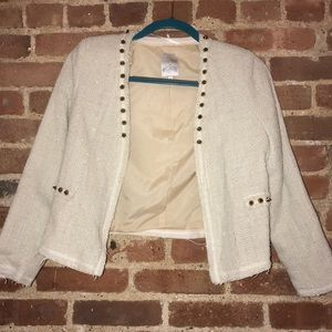 Lovers and Friends Blazer